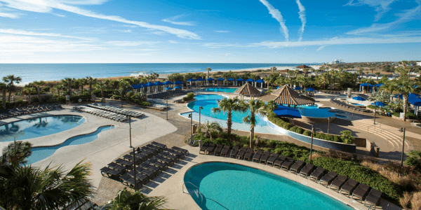 North Beach Resort & Villas Myrtle Beach
